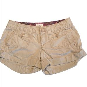 American Eagle Outfitters Women's Cargo Shorts